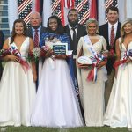 Vardaman High School Homecoming