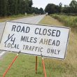 County hopes to get two bridges re-opened this week; many more to be inspected