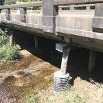 One bridge still closed on 306; supervisors seek answers