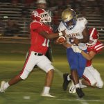 Bruce suffers second straight loss at South