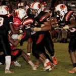 Calhoun City defense leads Wildcats to 15-7 win over Philadelphia