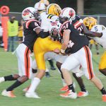 Ripley scores late to knock off Wildcats