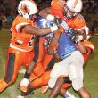 Calhoun City comes up inches short at Water Valley