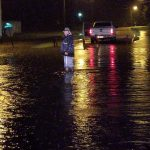 Bruce board discusses complaints over recent flooding in town
