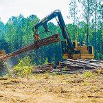 Longest-running forestry equipment show set for Sept. 21-22