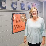 Heather Nix is eager to lead, motivate at CCES