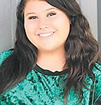 Lino gets Girls' State scholarship