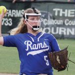 Vardaman tops Calhoun City; Bruce falls to East Webster