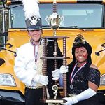 Calhoun City, Bruce bands excel at state championships