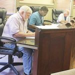 Calhoun City board denies permit to potential scrap metal business
