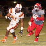 Calhoun City falls at Winona; host Leflore this week