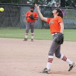 Slow pitch playoffs begin this Saturday