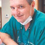 Dr. Lee Pullen shares insights on dental career