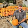 Bailey continues tradition growing pumpkins, gourds