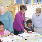 Rotary provides dictionaries to students