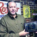 Barnett gets diversity award