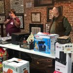 Bruce Rotary Auction