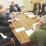 Supervisors asked to take bids on cleaning services