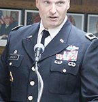 Veterans' Day speakers focus on remembrance, thankfulness, peace