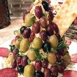 Olive tree is 'gem' of a recipe among Christmas appetizers