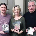 Arts Council donates books to Calhoun Academy