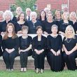 Community Choir Christmas Concerts set this weekend