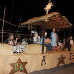 Calhoun City Christmas Parade