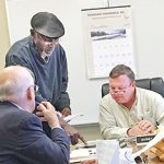 Supervisors open several bids; discuss fallen tree on CR 262