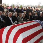 Pearl Harbor veteran Durell Wade laid to rest