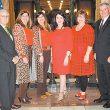 MFWC members visit Capitol