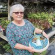 Hegwood eager to share her love of plants as spring arrives