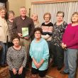 Murphree speaks on jail ministry at Homemakers meeting