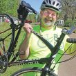 Campbell talks to Chamber about bike trail; mayor tells paving plan