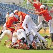 STATE CHAMPS: Calhoun City defeats Taylorsville in three games for school's first baseball state title