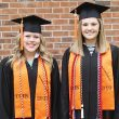 Liles, White lead 2019 Calhoun City graduates