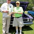 Parker wins Bruce Lions Club Sawmill Festival Car Show
