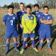 Vardaman soccer sweeps South Panola to open season