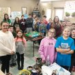 SWCD meets with Calhoun Academy students