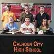 Goodson excited to play baseball with friends at EMCC