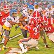 Trojans fall at South; face Potts Camp next