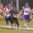 Delta Raiders get win at Calhoun Academy
