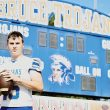 Plunk seeks leadership role as a sophomore QB