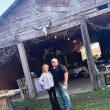 Chapel at Cowpen has become local wedding destination
