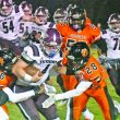 Calhoun City defeats East Webster; advances to North Half title game