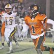 Calhoun City tops East Union to claim 2A North Half Title