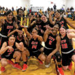 Lady Wildcats, Lady Rams, Wildcats all win region tourney titles